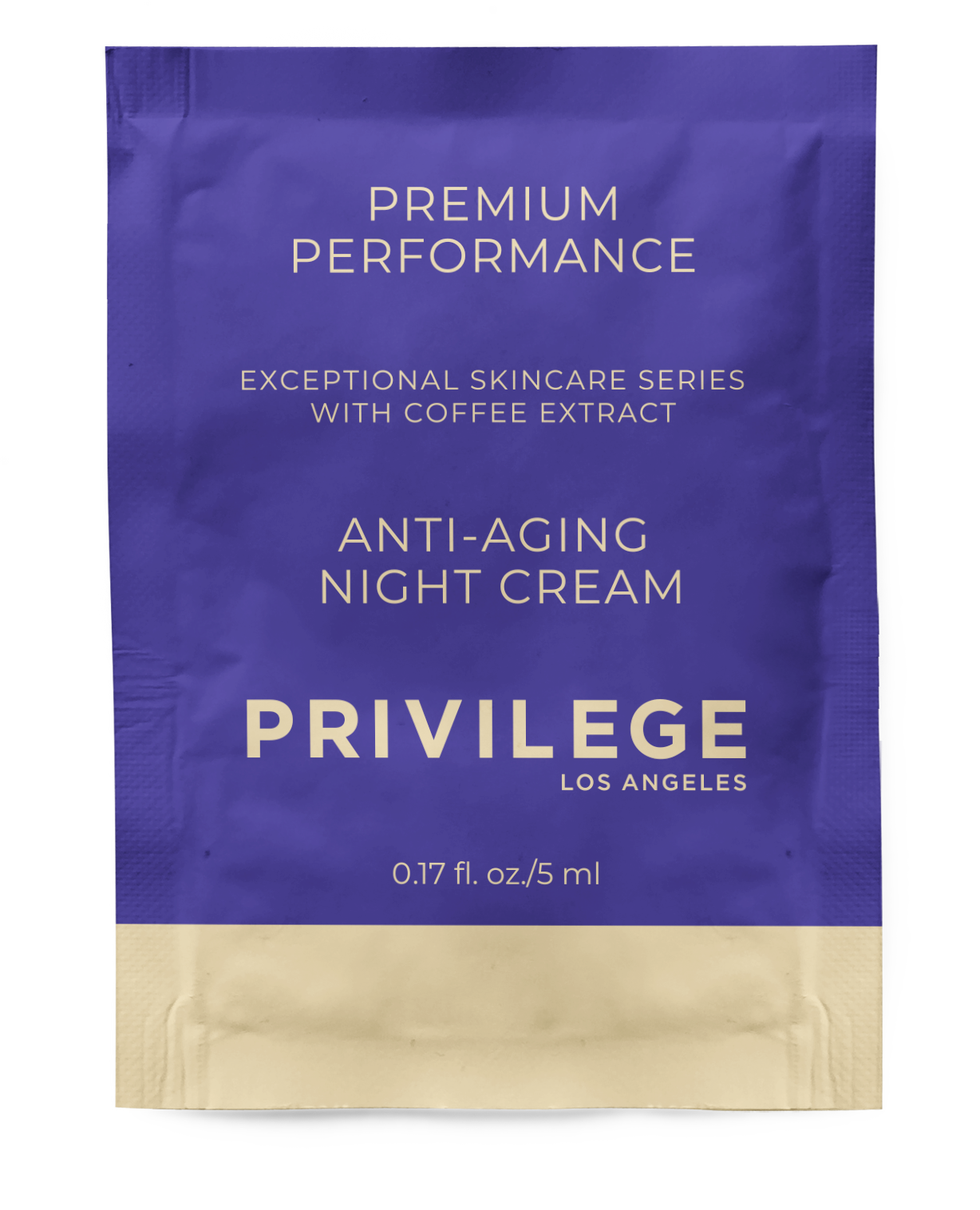 Į krepšelį Privilege Anti-Aging Night Cream