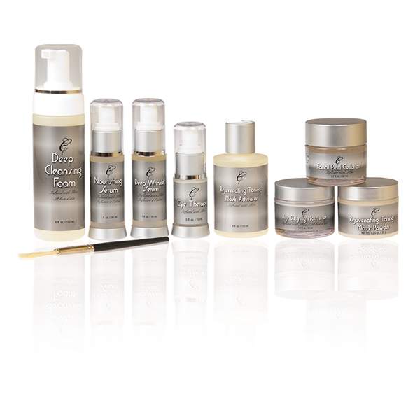Į krepšelį Cellution 7 — Face Care Collection