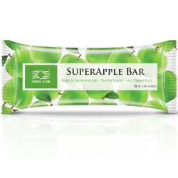 Batonėlis SuperApple