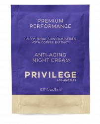 Privilege Anti-Aging Night Cream