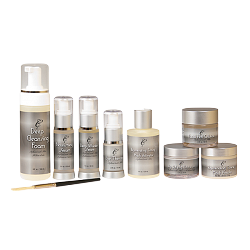 Cellution 7 — Face Care Collection