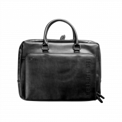 Business briefcase Cerruti (for Europe)