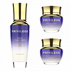 Privilege Rejuvenating set